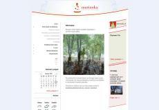 webstránka visit.marianka.sk