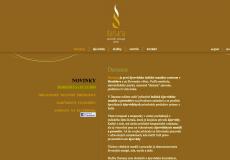 fotografia web stránky darsana.sk