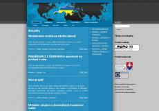 www.slovenskoukrajina.sk webstránka